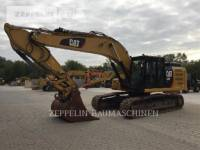 CATERPILLAR EXCAVADORAS DE CADENAS 330FLN equipment  photo 1