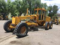 Equipment photo JOHN DEERE 770B-H MOTONIVELADORAS 1