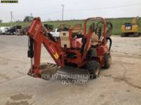 Equipment photo DITCH WITCH (CHARLES MACHINE WORKS) RT45 TRANCHEUSES 1