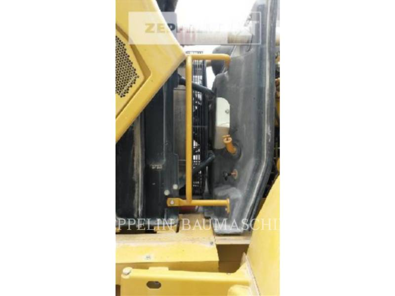 CATERPILLAR WHEEL LOADERS/INTEGRATED TOOLCARRIERS 966H equipment  photo 17