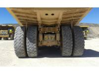 Caterpillar CAMION MINIER PENTRU TEREN DIFICIL 777DLRC equipment  photo 9