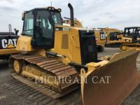 CATERPILLAR TRACTORES DE CADENAS D6K2L CAG equipment  photo 1