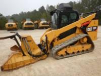Equipment photo CATERPILLAR 299 D 2 XHP DELTALADER 1