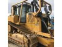 Equipment photo CATERPILLAR D6TVP TRACTEURS SUR CHAINES 1