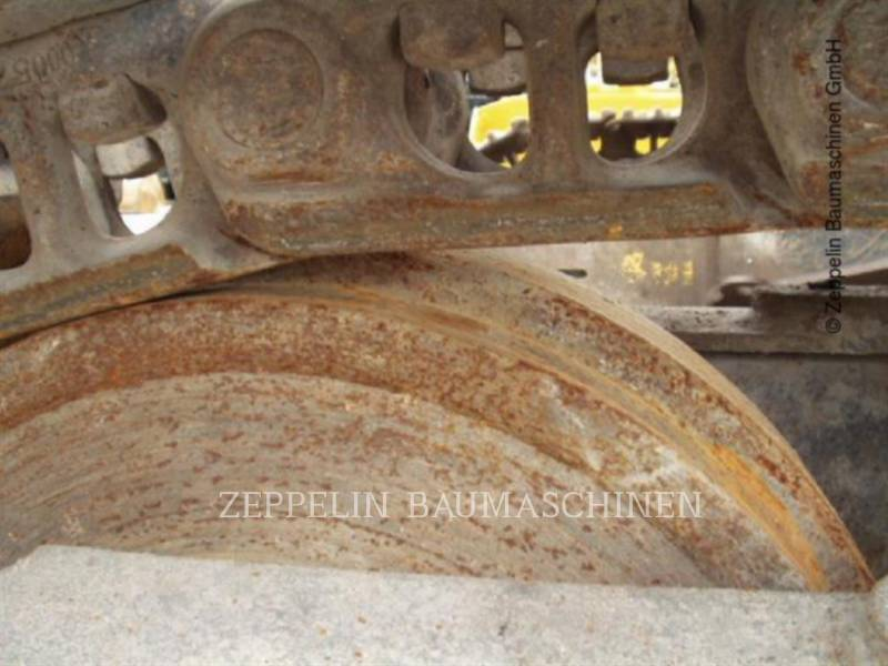 HITACHI EXCAVADORAS DE CADENAS ZX250LCN-3 equipment  photo 10