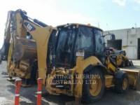 CATERPILLAR RETROESCAVADEIRAS 432E equipment  photo 4