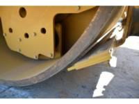 CATERPILLAR 振動シングル・ドラム・スムーズ CS78B equipment  photo 8
