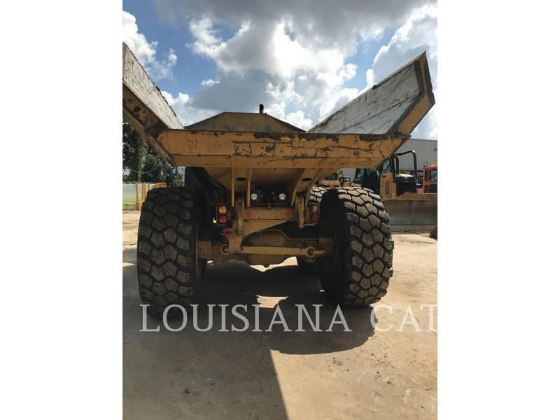 Caterpillar CAMIOANE ARTICULATE 730C equipment  photo 4