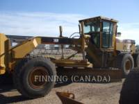 Equipment photo CATERPILLAR 14H MOTONIVELADORAS 1