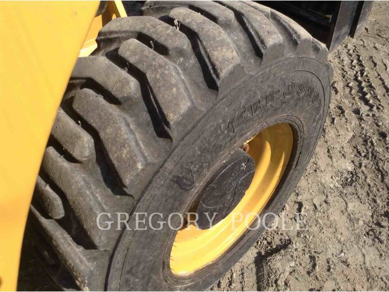 CATERPILLAR TELEHANDLER TH255C equipment  photo 23