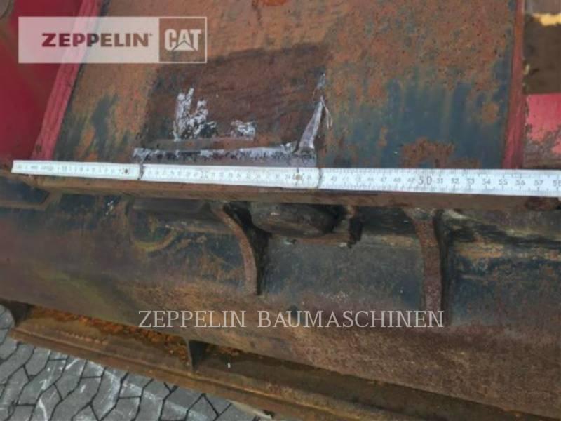 RESCHKE GRABENFRÄSEN GLV 2800mm CW45s equipment  photo 4