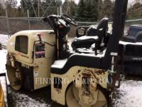 INGERSOLL-RAND COMPACTORS DD24 equipment  photo 3