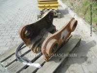 NADO AG - HECKBAGGER-ARBEITSGERÄT Schnellwechsler hydr equipment  photo 4