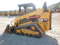 CATERPILLAR MULTI TERRAIN LOADERS 259 D equipment  photo 4