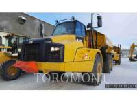 Equipment photo Caterpillar 740B CAMIOANE PENTRU TEREN DIFICIL 1