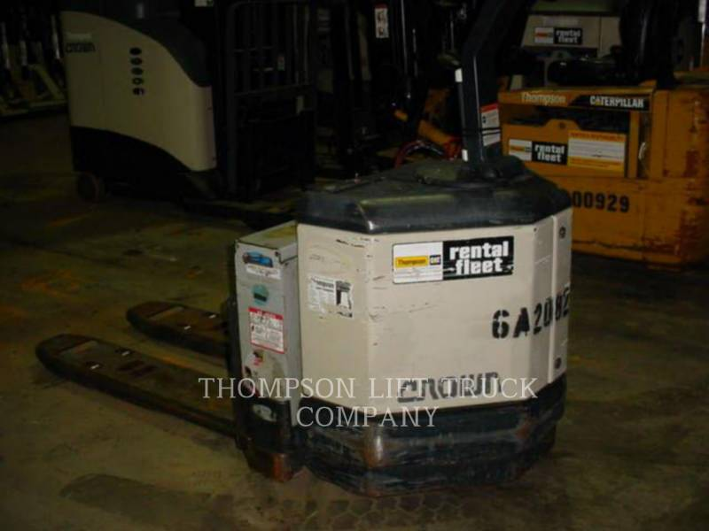 CROWN FORKLIFTS PW352060 equipment  photo 1