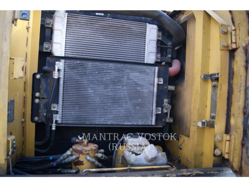 CATERPILLAR EXCAVADORAS DE CADENAS 320C equipment  photo 12