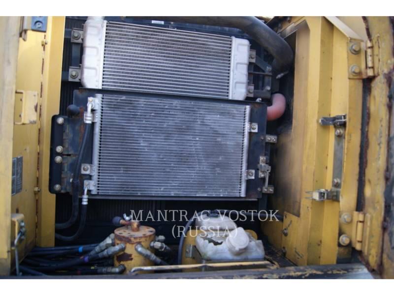 CATERPILLAR TRACK EXCAVATORS 320C equipment  photo 12