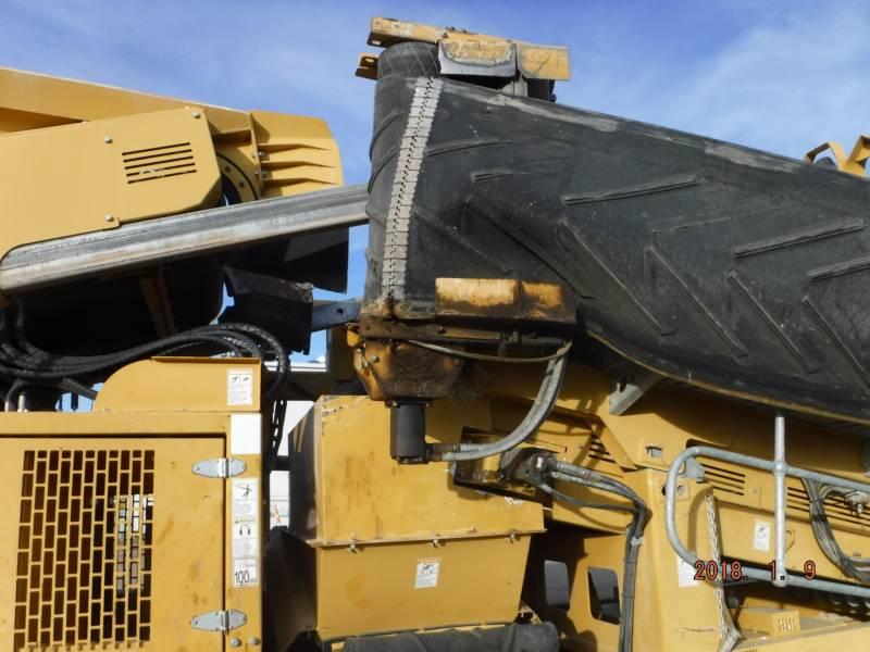 IROCK CRUSHERS SIEBE TS516 equipment  photo 5
