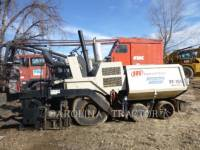 Equipment photo INGERSOLL-RAND PF161 PAVIMENTADORES DE ASFALTO 1