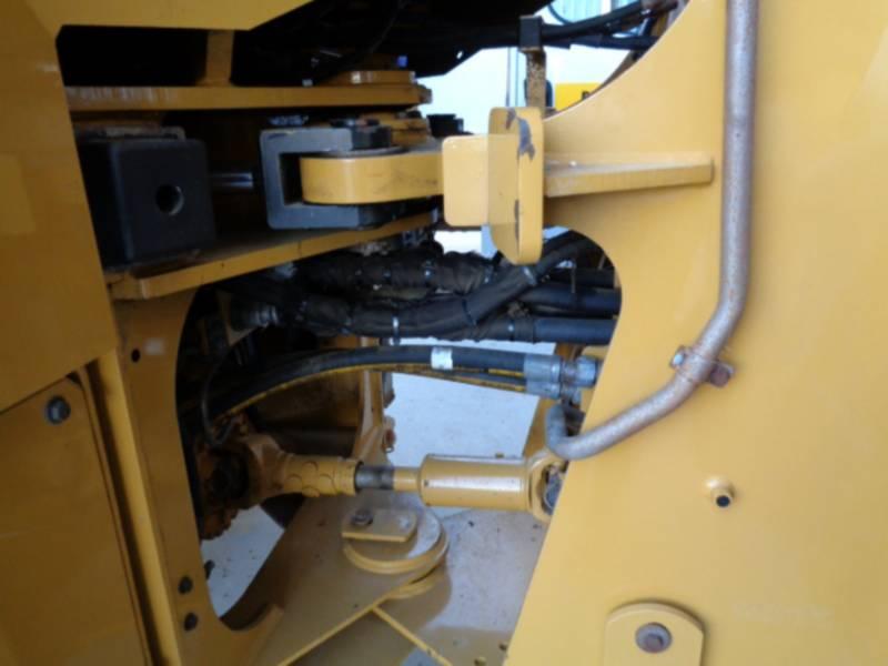 CATERPILLAR CHARGEURS SUR PNEUS/CHARGEURS INDUSTRIELS 930H equipment  photo 15