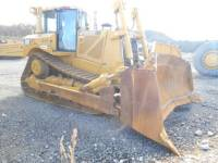 CATERPILLAR BERGBAU-KETTENDOZER D8T equipment  photo 3