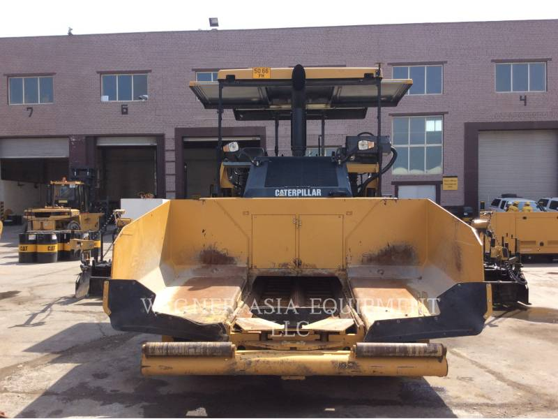CATERPILLAR FINISSEURS AP-655D equipment  photo 3