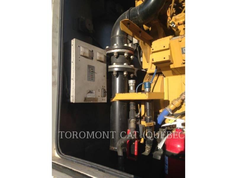 CATERPILLAR POWER MODULES (50494) XQ1000 3512 1000KW 600V equipment  photo 5