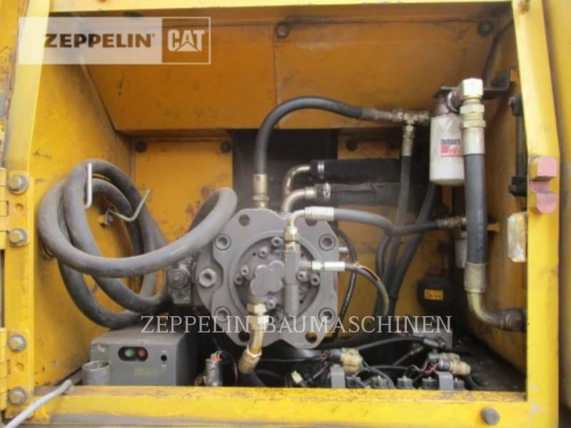 VOLVO CONSTRUCTION EQUIPMENT TRACK EXCAVATORS EC290BNLC equipment  photo 14