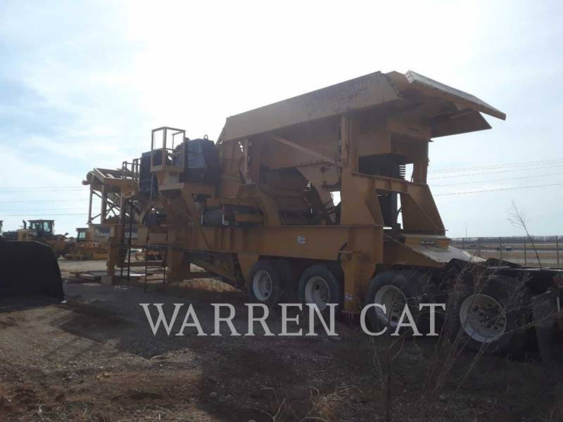 IROCK CRUSHERS CONCASSEURS WJC-2844 equipment  photo 3