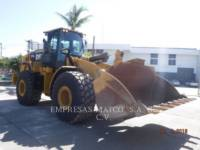 Equipment photo CATERPILLAR 966 L PÁ-CARREGADEIRAS DE RODAS/ PORTA-FERRAMENTAS INTEGRADO 1