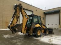CATERPILLAR バックホーローダ 430EIT equipment  photo 4