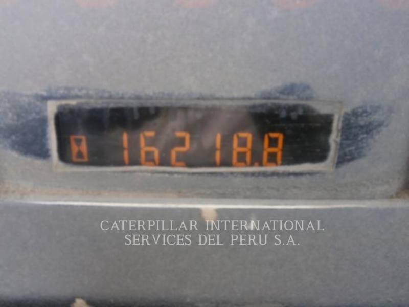 CATERPILLAR CARGADOR PARA MINERÍA SUBTERRÁNEA R1600G equipment  photo 5
