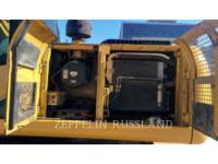 CATERPILLAR EXCAVADORAS DE CADENAS 320 D L equipment  photo 14