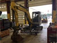 Equipment photo WACKER CORPORATION 6003 TRACK EXCAVATORS 1