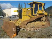 CATERPILLAR ブルドーザ D6N LGP equipment  photo 1