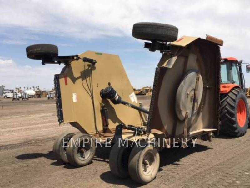 KUBOTA TRACTOR CORPORATION OTHER M5091F equipment  photo 12