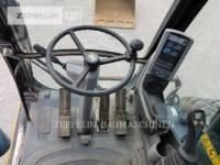 CATERPILLAR WHEEL EXCAVATORS M315D equipment  photo 23