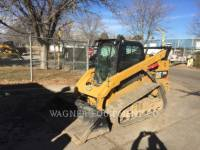 Equipment photo CATERPILLAR 299D2 CHARGEURS COMPACTS RIGIDES 1