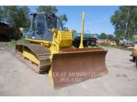 Equipment photo KOMATSU D61PX 農業用トラクタ 1
