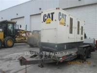 CATERPILLAR 移動式発電装置 XQ200 equipment  photo 1