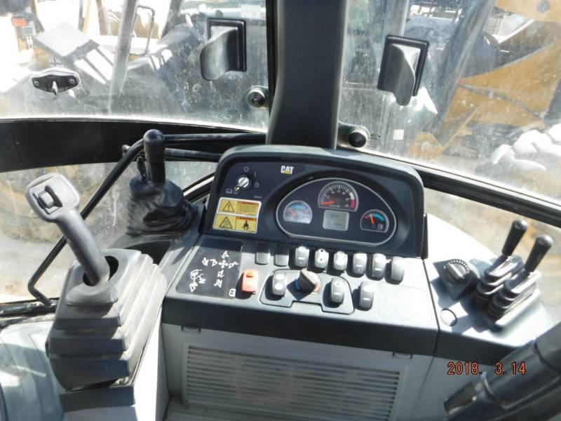 CATERPILLAR BACKHOE LOADERS 420FIT equipment  photo 13