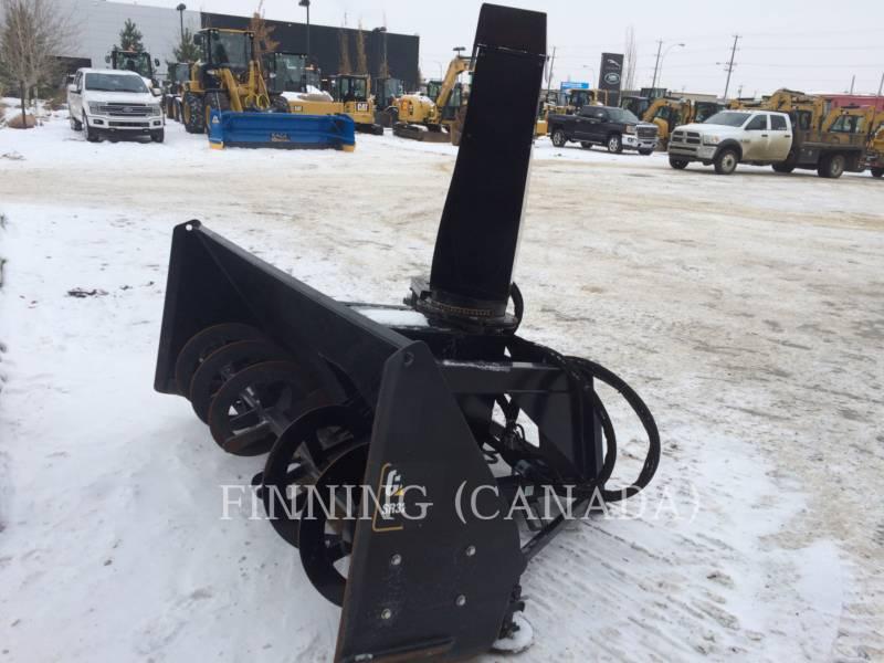 CATERPILLAR  SNOW REMOVAL SR321 equipment  photo 1