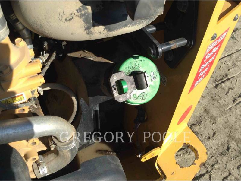 CATERPILLAR CARREGADEIRAS TODO TERRENO 259D equipment  photo 11