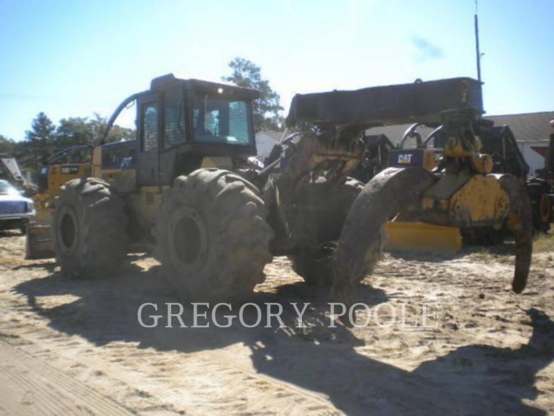 CATERPILLAR FORESTAL - ARRASTRADOR DE TRONCOS 535C equipment  photo 7