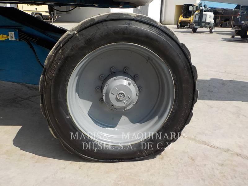 GENIE INDUSTRIES ELEVADOR - LANÇA Z135 equipment  photo 9