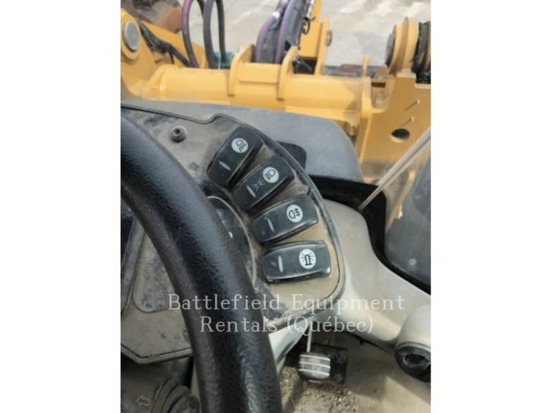 CATERPILLAR CARGADORES DE RUEDAS 906H2 equipment  photo 21