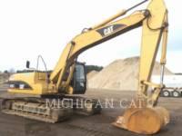 CATERPILLAR PELLES SUR CHAINES 320CL equipment  photo 2
