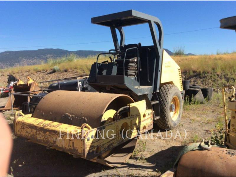 BOMAG COMPACTORS BW 177 DH-3 equipment  photo 1