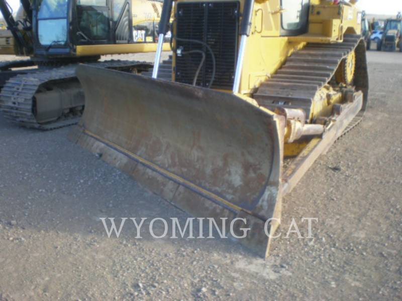 CATERPILLAR TRACK TYPE TRACTORS D6T XW equipment  photo 5